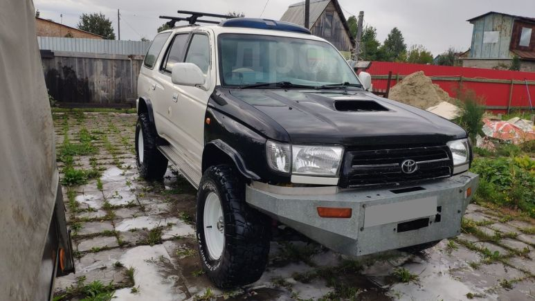 Toyota Hilux Surf, 1998 год, 410 000 руб.