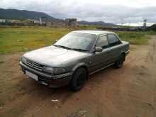 Улан-Удэ Corolla 1990