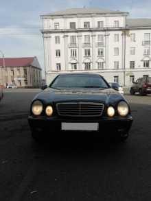 Новороссийск CLK-Class 2001