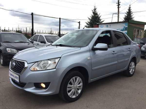 Datsun on-DO, 2014 год, 299 500 руб.