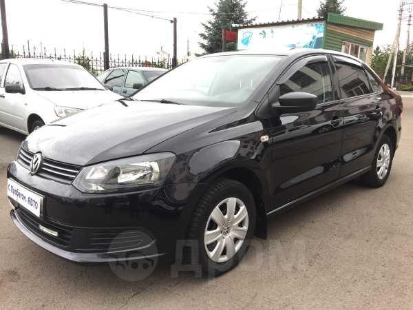 Volkswagen Polo, 2014 год, 419 500 руб.