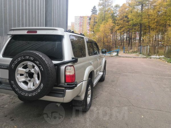 Toyota Hilux Surf, 2000 год, 720 000 руб.