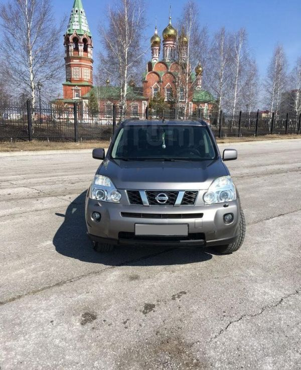 Nissan X-Trail, 2008 год, 715 000 руб.