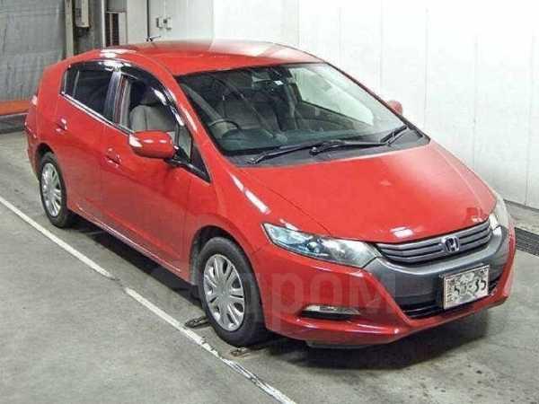 Honda Insight, 2010 год, 515 000 руб.
