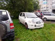 Петропавловск-Камчатский YRV 2000