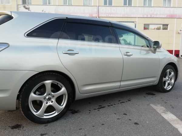 Toyota Mark X Zio, 2009 год, 650 000 руб.