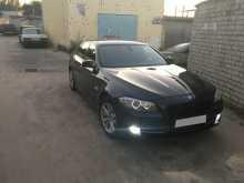 Воронеж BMW 5-Series 2011