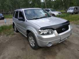 Челябинск Maverick 2005