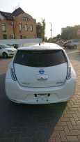 Nissan Leaf, 2013 год, 755 000 руб.