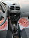 Hyundai Accent, 2007 год, 329 000 руб.