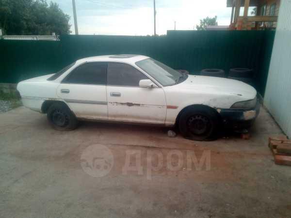 Toyota Corona Exiv, 1990 год, 60 000 руб.