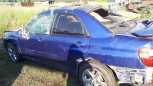 Subaru Impreza, 2003 год, 95 000 руб.
