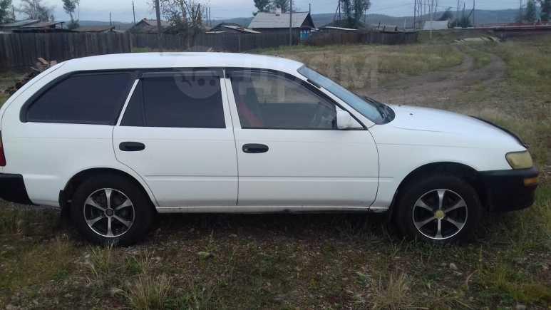 Toyota Sprinter, 2002 год, 235 000 руб.
