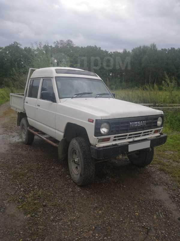 Nissan Safari, 1986 год, 309 000 руб.