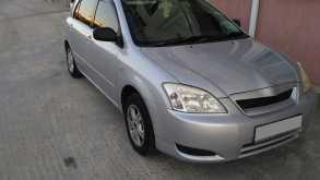 Туапсе Toyota Allex 2003