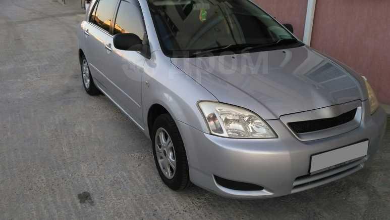 Toyota Allex, 2003 год, 350 000 руб.