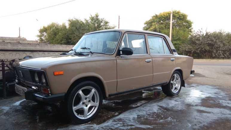 Лада 2106, 1993 год, 80 000 руб.