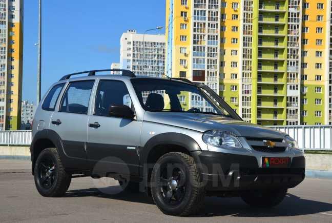 Chevrolet Niva, 2014 год, 430 000 руб.