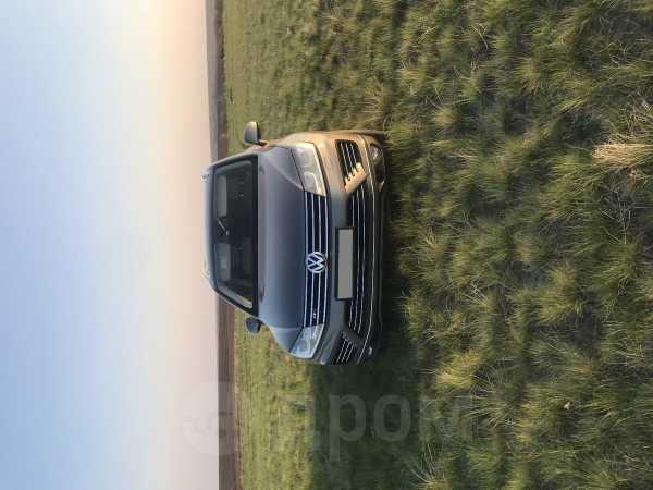 Volkswagen Touareg, 2015 год, 2 000 000 руб.