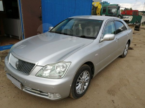 Toyota Crown, 2003 год, 650 000 руб.