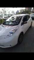 Nissan Leaf, 2014 год, 560 000 руб.