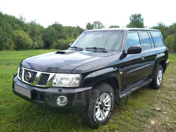 Nissan Patrol, 2005 год, 900 000 руб.