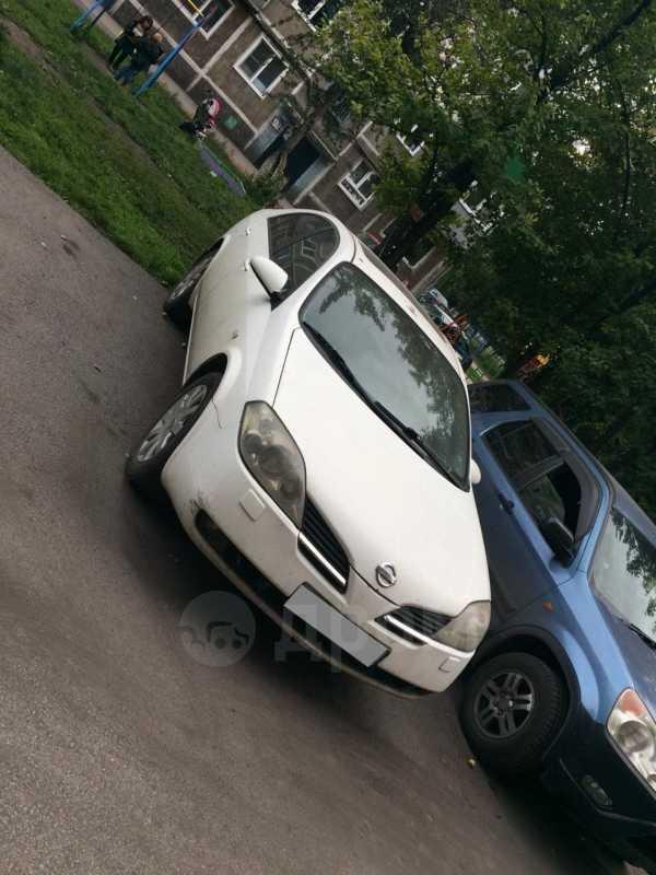 Nissan Primera, 2004 год, 313 000 руб.