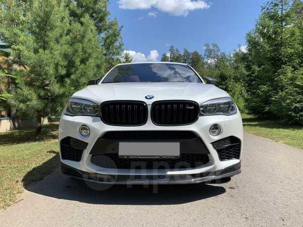 BMW X6, 2016 год, 3 690 000 руб.