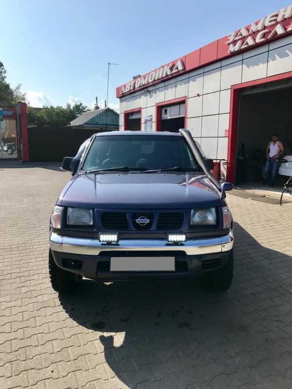 Nissan Datsun, 1998 год, 700 000 руб.