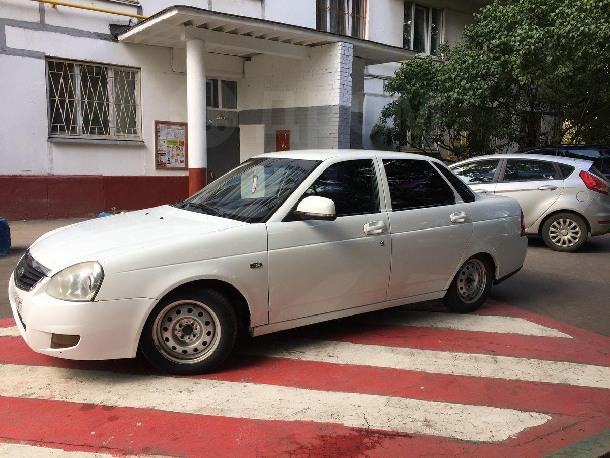 Купить приору в автосалонах москвы автомобиль оказался залоге