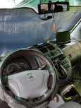 Mercedes-Benz Vito, 2002 год, 500 250 руб.