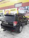 Subaru Forester, 2008 год, 850 000 руб.