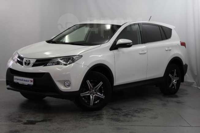 Toyota RAV4, 2015 год, 970 000 руб.