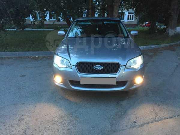 Subaru Legacy, 2008 год, 580 000 руб.