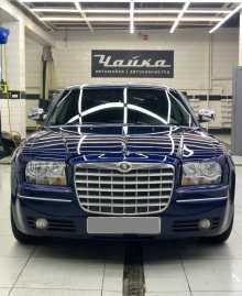 Сургут Chrysler 300C 2005