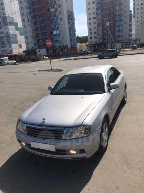 Nissan Gloria, 2001 год, 380 000 руб.