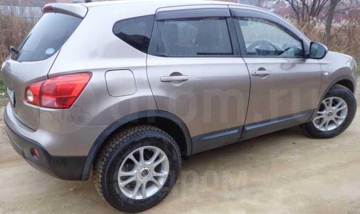 Nissan Dualis, 2007 год, 470 000 руб.
