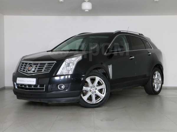 Cadillac SRX, 2014 год, 1 329 000 руб.