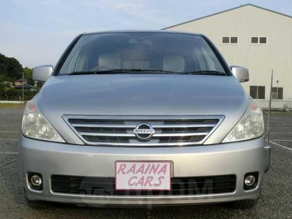 Nissan Presage, 2004 год, 156 000 руб.