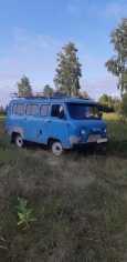 УАЗ Буханка, 1999 год, 120 000 руб.