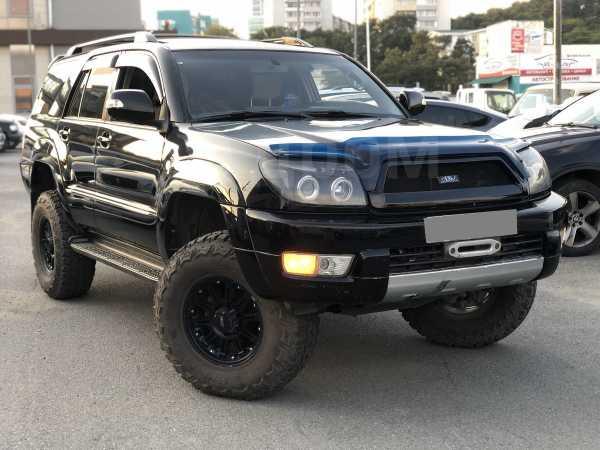 Toyota 4Runner, 2004 год, 1 250 000 руб.