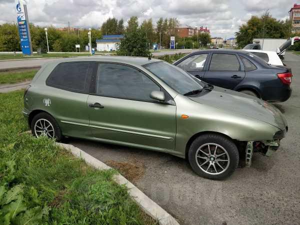 Fiat Bravo, 1999 год, 65 000 руб.