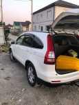Honda CR-V, 2011 год, 830 000 руб.