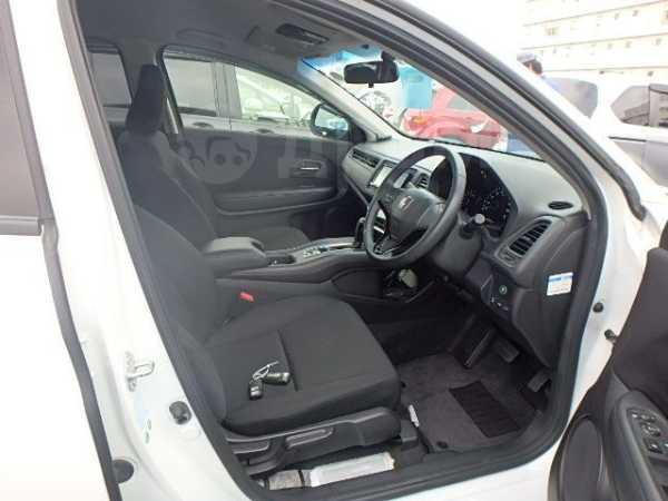 Honda Vezel, 2014 год, 1 065 000 руб.