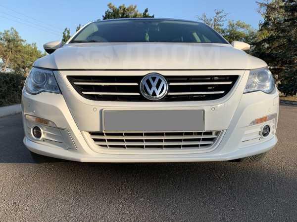 Volkswagen Passat CC, 2010 год, 700 000 руб.