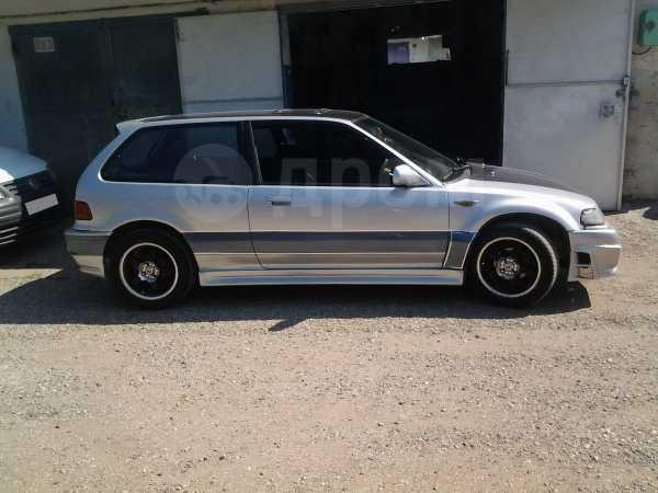Honda Civic Ferio, 1988 год, 145 000 руб.