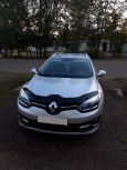 Renault Megane, 2014 год, 730 000 руб.