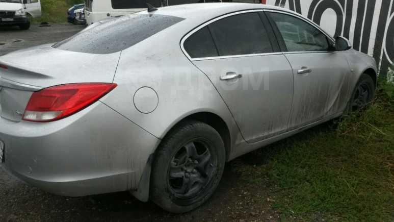 Opel Insignia, 2011 год, 420 000 руб.