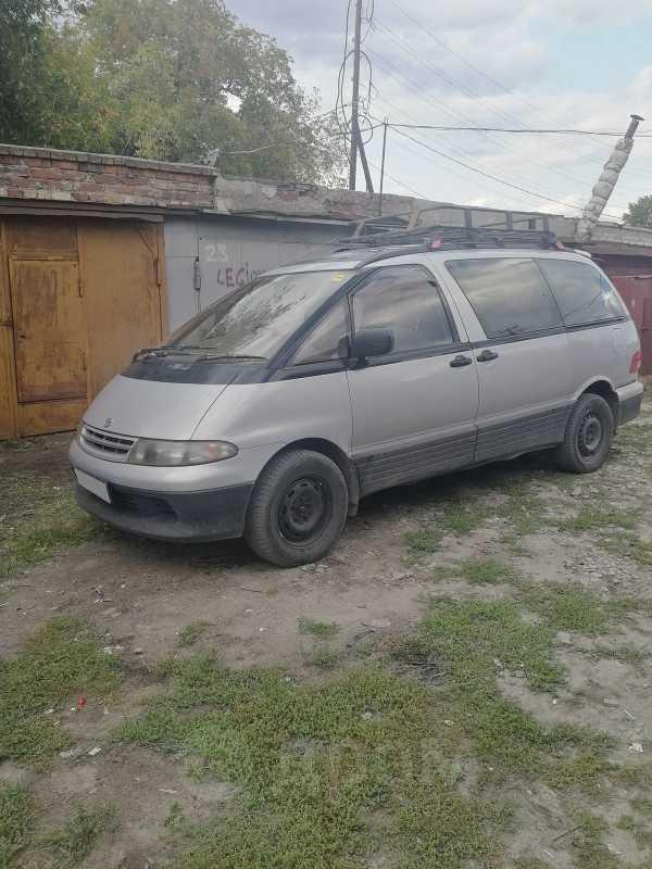 Toyota Estima Lucida, 1995 год, 240 000 руб.