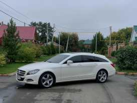 Кемерово CLS-Class 2013